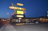 Classic Inn Motel Image