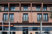 Hotel Simancas Image