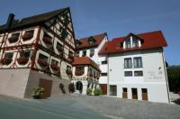 Gasthof Hotel Zum Hirsch***S Image