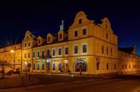 Hotel u Sladka Image