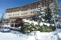 Hotel Caldora Image