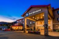 BEST WESTERN Williams Lake Hotel Image