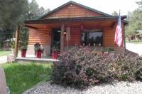 Apache Village Cabins Image