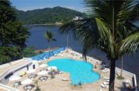 Ilha Porchat Hotel Image