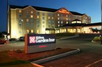 Hilton Garden Inn Halifax Airport Image