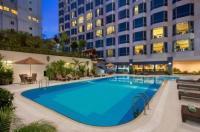 Millennium Hotel Sirih Jakarta Image