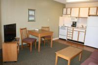 Affordable Suites Salisbury Image