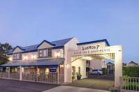 Ashmont Motor Inn Image