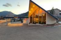 Coyote Mountain Lodge Image