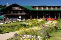 Glacier Park Lodge Image
