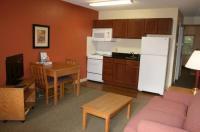 Affordable Suites Sumter Image