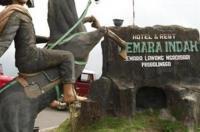 Cemara Indah Hotel Image