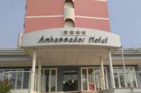 Hotel Ambassador Image