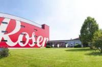 Rosenberger Motor-Hotel Ansfelden Image