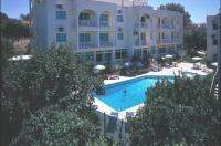 Elecon Tourist Apartments Image