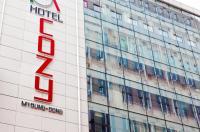 Hotel Cozy Myeongdong Image