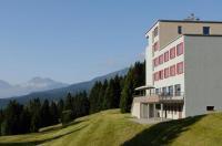 Valbella-Lenzerheide Youth Hostel Image