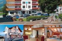Apartmenthaus Brixen & Haus Central Image
