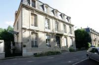 Hôtel Particulier Appartements d'Hôtes Image
