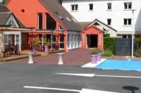 Hotel Arbor - Auberge de Mulsanne - Le Mans Sud Image