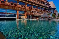 Hotel Etrier Image