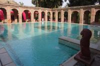 Welcomheritage Bal Samand Lake Palace Image