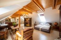 Apartamenty Galeria Trunków Image
