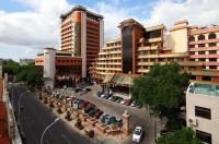 Quanzhou Hotel Image