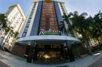 Radisson Hotel Porto Alegre Image