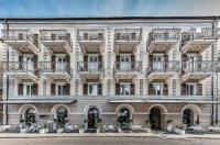Hotel San Pietro Palace Image
