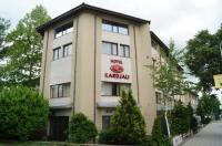 Hotel Kardjali Image