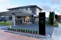 Quality Hotel Powerhouse Armidale Image