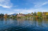 Kastanienbaum Swiss Quality Seehotel Image