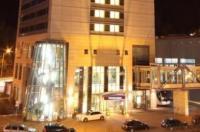 City Hotel Suhl Image