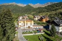 Hotel Alpino Family Wellness Hotel Image