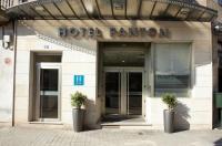 Hotel Pantón Image
