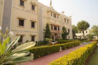 Club Mahindra Nawalgarh Image