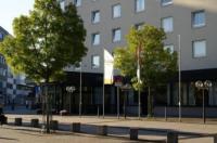PLAZA Hotel Hanau Image