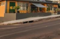 Hotel Ermitage Image