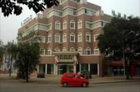 Green Tree Inn Tangshan Shengli Qiao Hotel Image