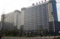 Tangshan Qiangang Hotel Image