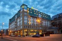 H+ Hotel Leipzig Image