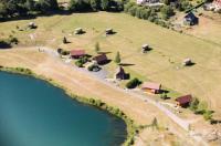 Les Roulottes Du Lac Des Graves Image