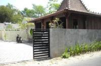 Rumah Teras Yogyakarta Image