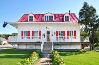 Auberge De Saguenay- La Maison Price Image