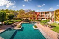 Hotel Real De Minas Image