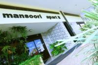 Mansoori Apart Hotel II Image