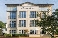 Aparthotel Strandhus Image