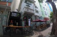 Che Lagarto Hostel Copacabana Image