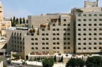 Dan Panorama Jerusalem Hotel Image